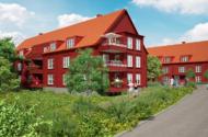 Nybyggnad av flerbostadshus i Ulvsunda, Stockholm