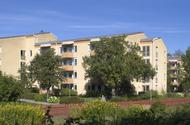 Ombyggnad till trygghetsboende i Vällingby
