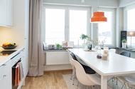 Nybyggnad av flerbostadshus i Tyresö, et 3