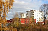 Nyb av vård- & omsorgsboende & trygghetsboende i Ljungby