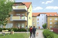Nybyggnad av bostadsrätter i Norrtälje, etapp 1