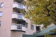 Ombyggnad till seniorbostäder på Östermalm, Stockholm