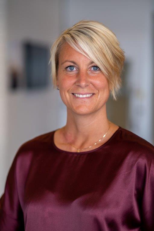 Marita Thorén
